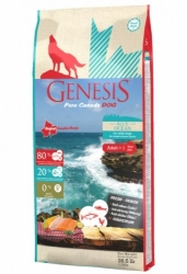 GENESIS PURE CANADA Dog Blue Ocean Adult 11,79kg