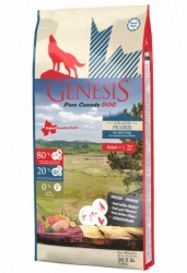 GENESIS PURE CANADA Dog Grand Prairie Adult 11,79kg