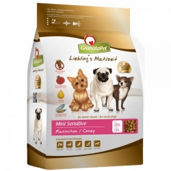 GranataPet Mini Sensitive Coney 2kg