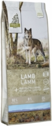 Isegrim Grain Free Dog Adult Steppe Lamb and Berries & Wild Herbs 12kg