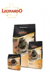 LEONARDO Cat Adult Maxi Croc Rich in Poultry   400g
