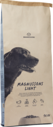 Magnusson Meat & Biscuit Light Dog  4,5kg