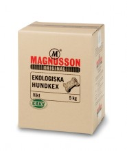 Magnusson Biscuit Small 2kg