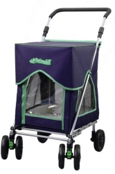 Sholley PET MOBIL Standard Mulberry