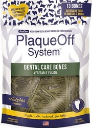 ProDen PlaqueOff® Dental Bones Vegetable Fusion 482g