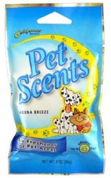 CALIFORNIA SCENTS Air Freshener for Pet Areas Pet Scents Laguna Breeze