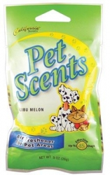 CALIFORNIA SCENTS Air Freshener for Pet Areas Pet Scents Malibu Melon