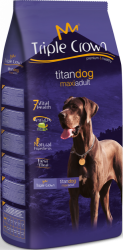 Triple Crown Premium Titan Dog Maxi Adult 15kg