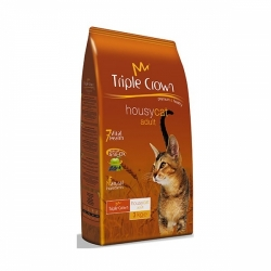 TRIPLE Crown Housy Cat 1,5kg