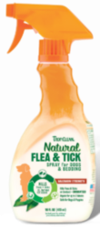 TropiClean Natural Flea & Tick Spray 473ml