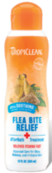 TropiClean Extra Soothing Flea Bite Reliéf 355ml