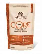 Wellness CORE Grain Free Cat Original Turkey with Chicken Recipe  300g