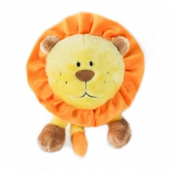 ZippyPaws Brainey Lion 25cm