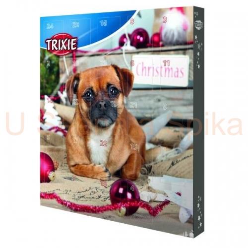adventni kalendar pro psy Trixie Adventní kalendář pro psy adventni kalendar pro psy